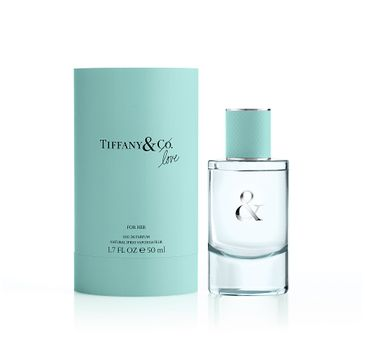 Tiffany & Love For Her woda perfumowana spray (50 ml)