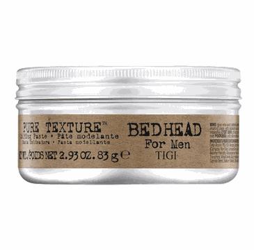 Tigi Bed Head Bed Head For Men Pure Texture Molding Paste modelująca pasta do włosów 83g