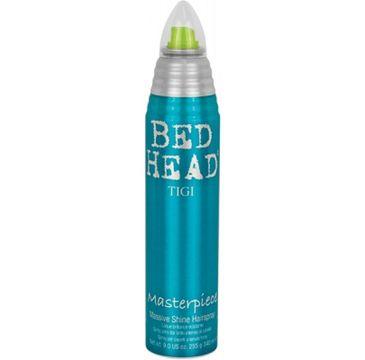 Tigi Bed Head Masterpiece Hairspray lakier do włosów 340ml