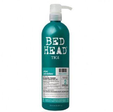 Tigi Bed Head Urban Antidotes Recovery Conditioner odżywka do włosów suchych i zniszczonych 750ml