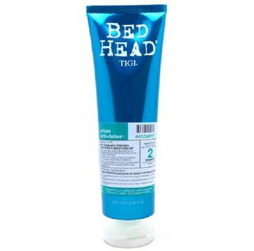 Tigi Bed Head Urban Antidotes Recovery Shampoo szampon do włosów suchych i zniszczonych 250ml