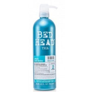 Tigi Bed Head Urban Antidotes Recovery Shampoo szampon do włosów suchych i zniszczonych 750ml