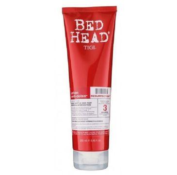 Tigi Bed Head Urban Antidotes Resurrection Conditioner odżywka bardzo mocno odbudowująca włosy 200ml