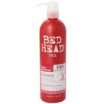 Tigi Bed Head Urban Antidotes Resurrection Conditioner odżywka bardzo mocno odbudowująca włosy 750ml