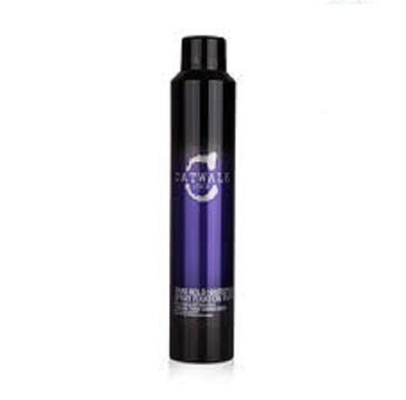 Tigi Catwalk Firm Hold Hairspray Spray Fixation Forte mocny lakier do stylizacji włosów delikatnych 300ml
