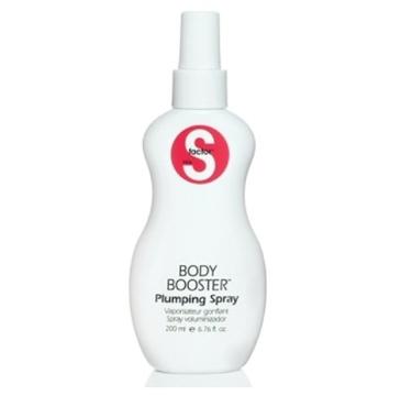 Tigi S-Factor Body Booster Plumping Spray spray zwiększający objętość włosów 200ml