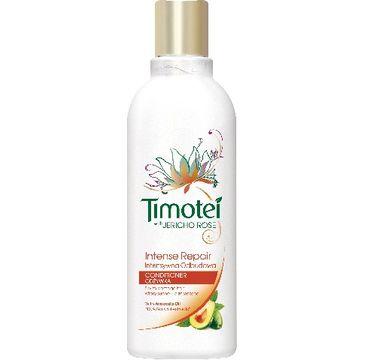 Timotei odżwka do włosów Intensywna odbudowa 200 ml