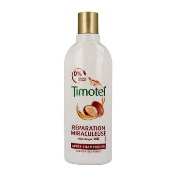 Timotei Odżywka do włosów Miraculous Repair - włosy bardzo suche i łamliwe 300 ml