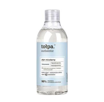 Tołpa Authentic płyn micelarny (300 ml)