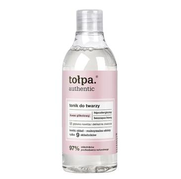 Tołpa Authentic tonik do twarzy (200 ml)