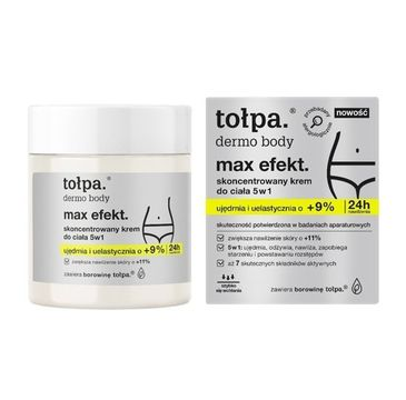 Tołpa – Body Max Efekt krem do ciała 5w1 (250 ml)
