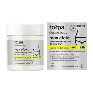Tołpa – Body Max Efekt krem do ciała 5w1 (250 ml)