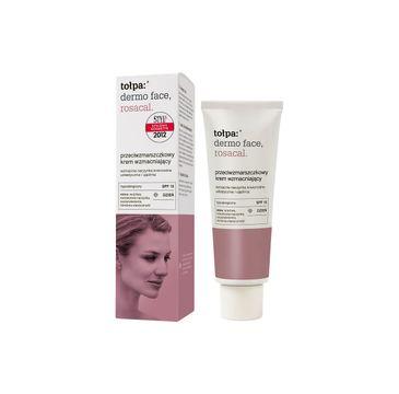 Tołpa Dermo Face Rosacal wzmacniający krem przeciwzmarszczkowy 40 ml
