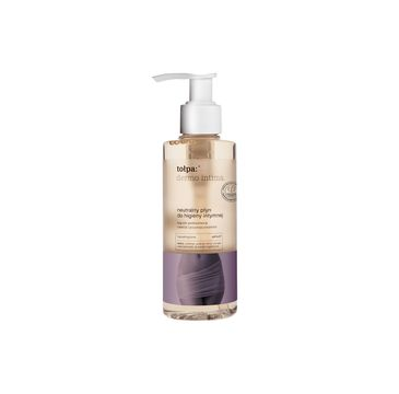 Tołpa Dermo Intima neutralny płyn do higieny intymnej 195 ml