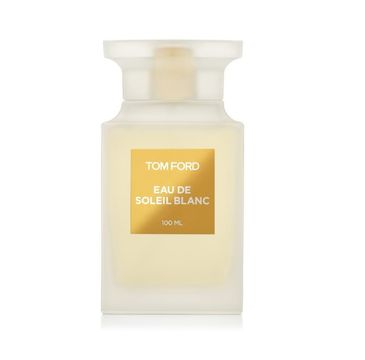 Tom Ford Eau de Soleil Blanc woda toaletowa spray 100 ml