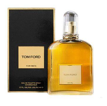 Tom Ford For Men woda toaletowa spray 100ml