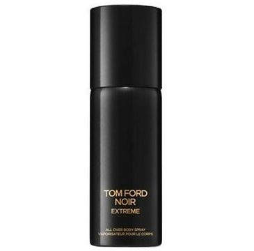 Tom Ford Noir Extreme All Over spray do ciała 150ml