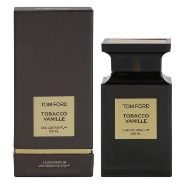 Tom Ford Tobacco Vanille woda perfumowana spray 100ml