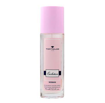 Tom Tailor Exclusive dezodorant dla kobiet 75 ml