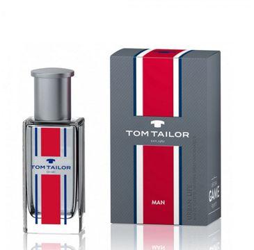 Tom Tailor – Urban Life Man woda toaletowa spray (30 ml)