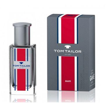 Tom Tailor – Urban Life Man woda toaletowa spray (50 ml)