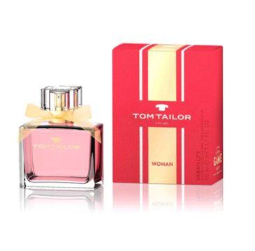 Tom Tailor – Urban Life Woman woda toaletowa spray (50 ml)