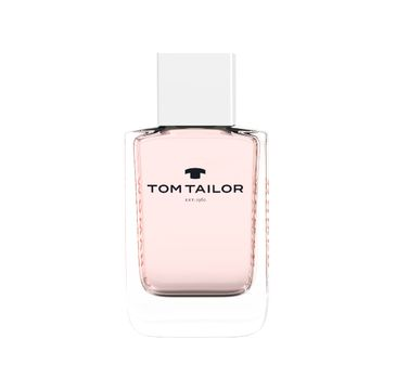 Tom Tailor – Woman woda toaletowa (50 ml)