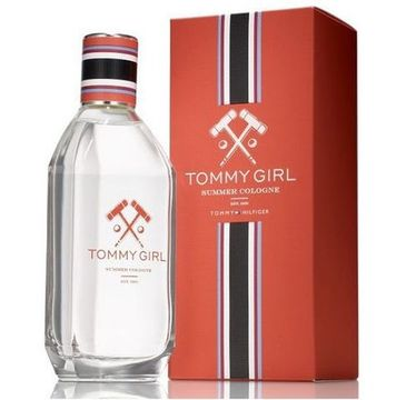 Tommy Hilfiger Tommy Girl Summer 2013 woda toaletowa spray 100ml