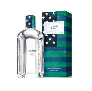 Tommy Hilfiger Tommy Summer 2016 woda toaletowa spray (100 ml)
