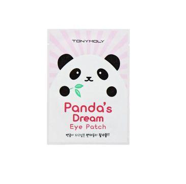 Tony Moly Panda's Dream Eye Patch nawilżające płatki pod oczy 7ml