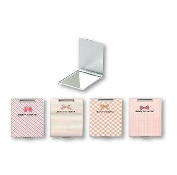 Top Choice Beauty Collection lusterko kieszonkowe kwadrat (85567) 1 szt.
