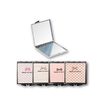 Top Choice Beauty Collection lusterko kieszonkowe kwadrat (85604) 1 szt.