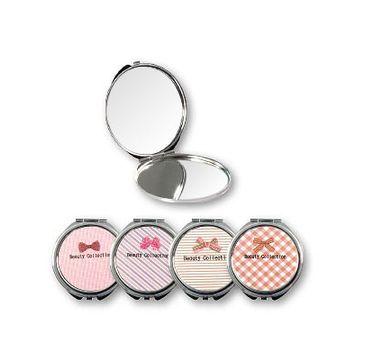 Top Choice Beauty Collection lusterko kieszonkowe okrągłe (85598) 1 szt.