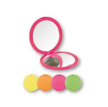 Top Choice Colours lusterko kompaktowe okrągłe (85543) 1 szt.