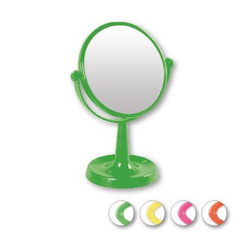 Top Choice Colours lusterko stojące okrągłe (85734) 1 szt.