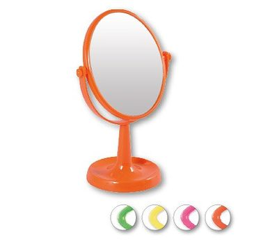 Top Choice Colours lusterko stojące owalne (85741) 1 szt.