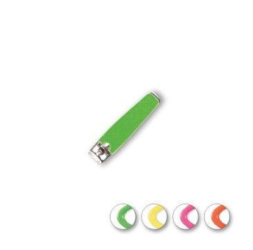 Top Choice – Colours obcinacz do paznokci M mix (76947) 1 szt.