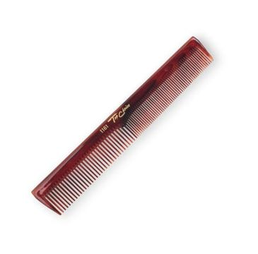 Top Choice Exclusive Line grzebień do włosów prosty (1161) 1 szt.