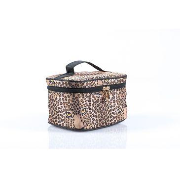 Top Choice – Kosmetyczka Leopard 98529 (1 szt.)