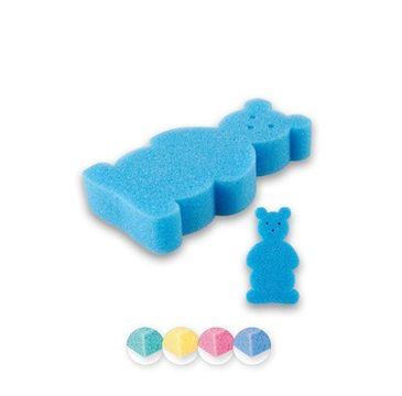 Top Choice myjka do mycia dla dzieci Miś (30581) 1 szt.