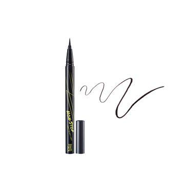 Touch in Sol Non-stop Swift Black Liner czarny eyeliner w pisaku 0.5g
