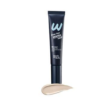Touch in Sol Pure Dew Water Drop BB Cream wodoodporny nawilżający krem BB 35ml