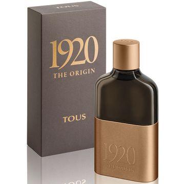 Tous – 1920 The Origin Man woda perfumowana spray (100ml