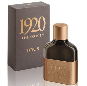 Tous – 1920 The Origin Man woda perfumowana spray (60 ml)