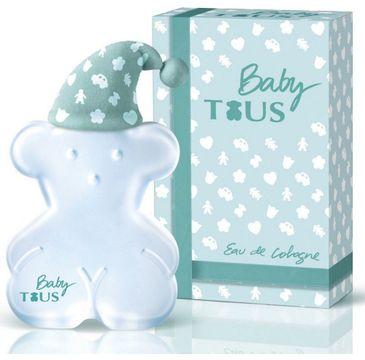 Tous – Baby Unisex woda kolońska spray (100 ml)