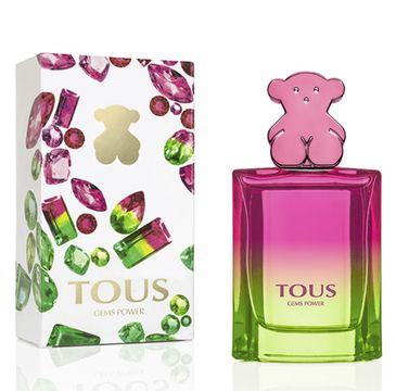 Tous – Gems Power Woman woda toaletowa spray (30 ml)
