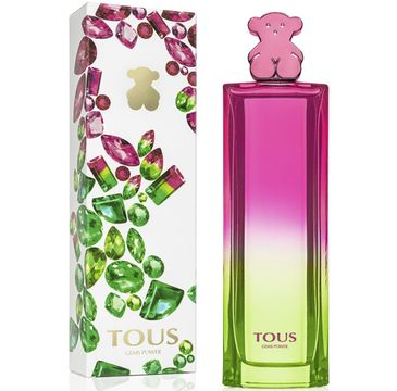 Tous – Gems Power Woman woda toaletowa spray (90 ml)