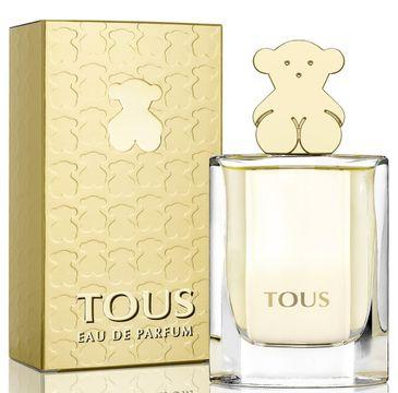 Tous – Gold woda perfumowana spray (30 ml)