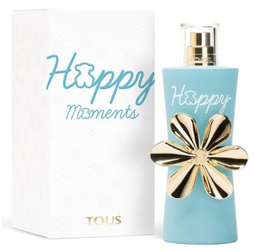 Tous – Happy Moments woda toaletowa spray (90 ml)