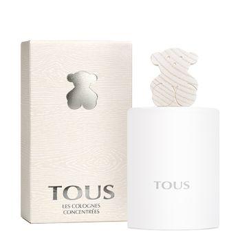 Tous – Les Colognes Concentrées Woman woda toaletowa spray (30 ml)